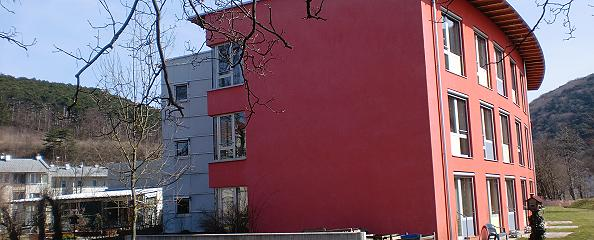 NÖ Pflege- und Betreuungszentrum Berndorf