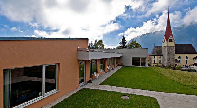 SeneCura Sozialzentrum Region Achensee Haus St. Notburga