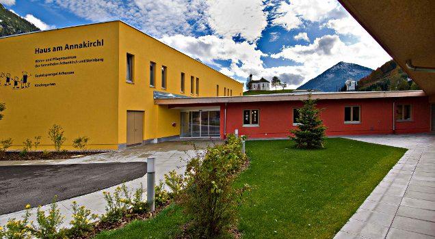 SeneCura Sozialzentrum Region Achensee Haus am Annakirchl