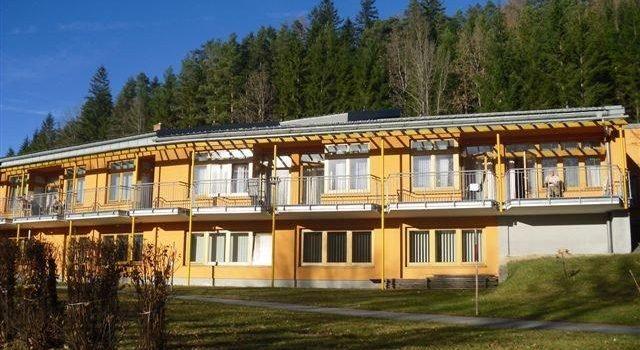 Pflegeheim Mariazellerland