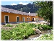 Gesundheits- und Pflegezentrum St. Anna am Aigen