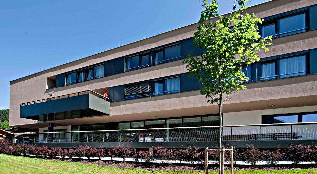 SeneCura Sozialzentrum Oetz