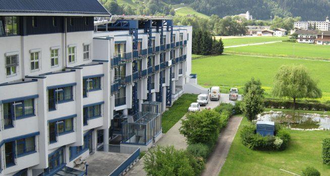 SeneCura Sozialzentrum Schwaz