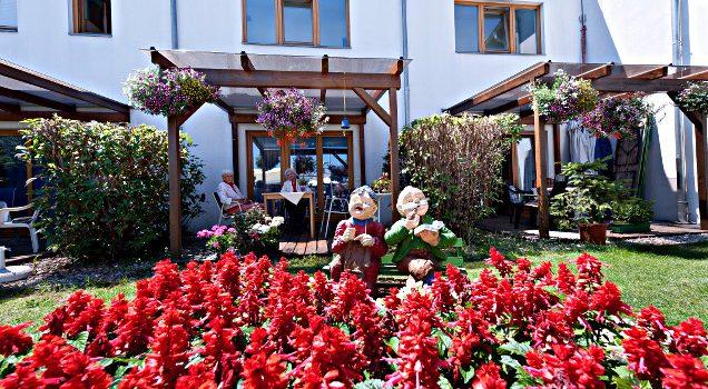 SeneCura Pflegezentrum Graz