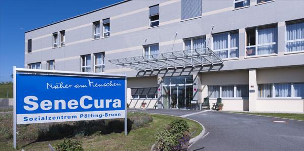 SeneCura Sozialzentrum Pölfing-Brunn