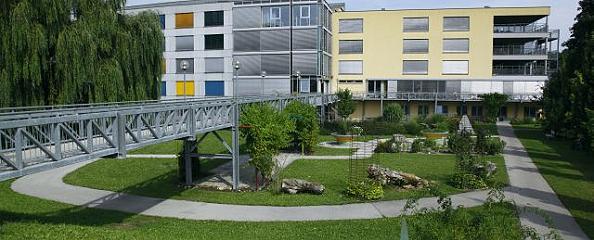 NÖ Pflege- und Betreuungszentrum St. Pölten