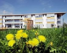 Sozialzentrum Kloster Nazareth