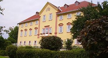 Bezirksaltenwohnheim Tigring