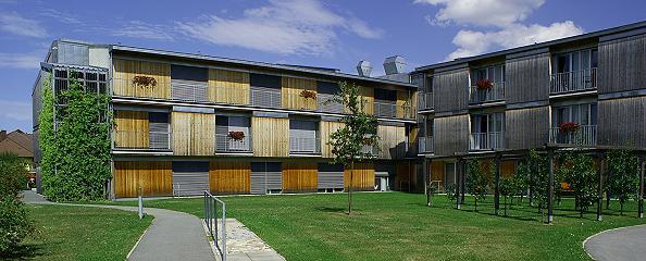 NÖ Pflege- und Betreuungszentrum Waidhofen a.d.Thaya