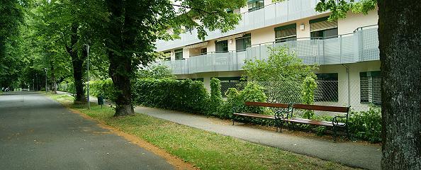 NÖ Pflege- und Betreuungszentrum Waidhofen/Ybbs