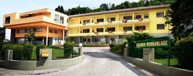Altenwohn- und Pflegeheim Wolfsberg