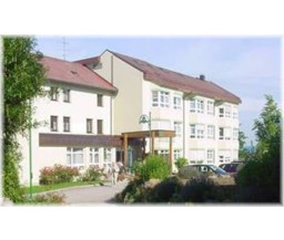 Seniorenheim Altheim