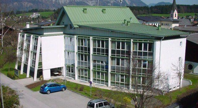 Wohn- und Pflegeheim Bad Häring