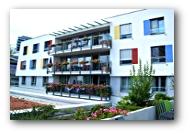 Hausgemeinschaften Erdbergstraße