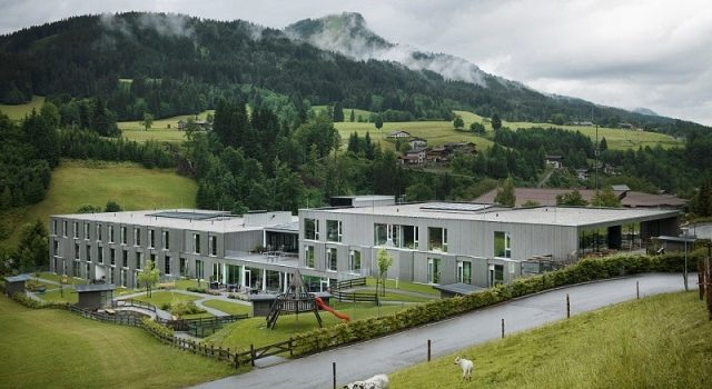 Sozialzentrum Pillerseetal