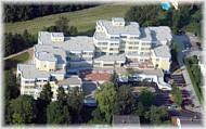 Bezirksaltenheim Leonding