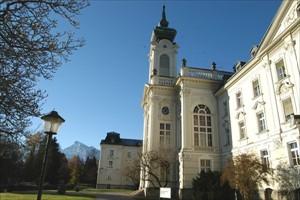 Seniorenheim Nonntal