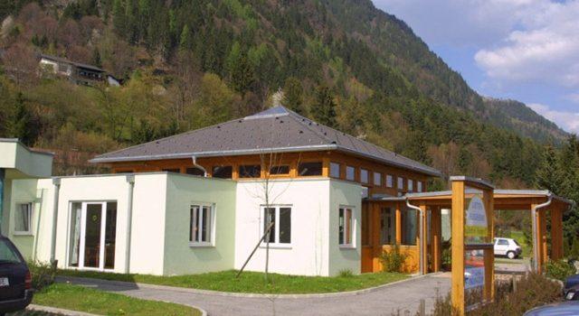LAETITIA Pflegeheime – Haus Seespitz