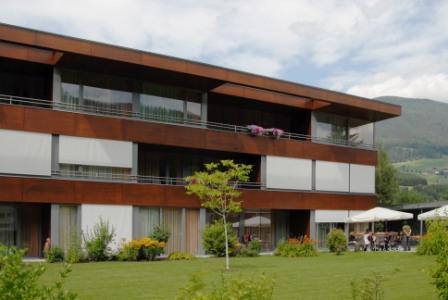 Wohn- und Pflegeheim Sillian