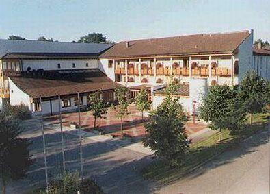 Seniorenwohn- und Pflegeheim St. Georgen an der Gusen