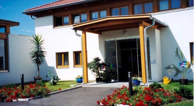 SeneCura Pflegezentrum St. Veit