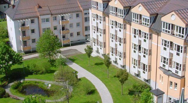Seniorenwohnheim St. Barbara Tamsweg
