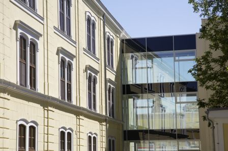 Therapiezentrum Ybbs – Sozialtherapeutisches Zentrum