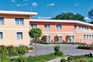 Verein Altenwohn- und Pflegeheim Monika