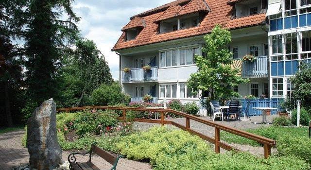Alten- und Pflegeheim der Marktgemeinde Waizenkirchen