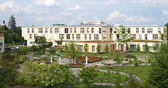 Kursana Seniorenresidenz Warmbad-Villach