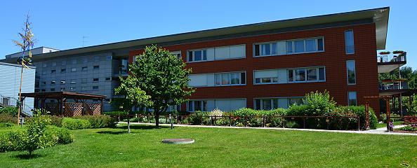 NÖ Pflege- und Betreuungszentrum Wilhelmsburg