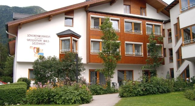 Seniorenheim Großgmain/Wals-Siezenheim