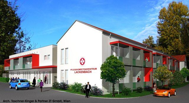 Pflegekompetenzzentrum Lackenbach