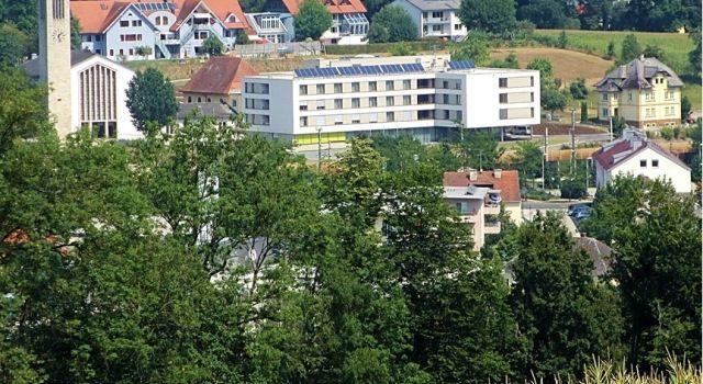 St. Raphael Wohnen & Pflege Bad Schallerbach