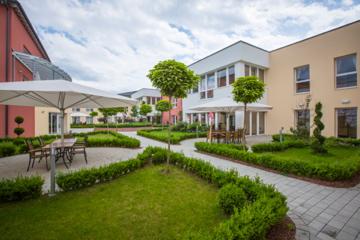 AHA Seniorenzentrum Seeboden GmbH