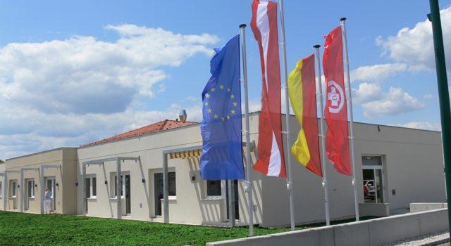 Pflegekompetenzzentrum Siegendorf
