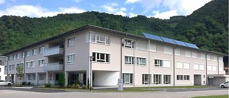 Bezirksalten- und Pflegeheim Ternberg