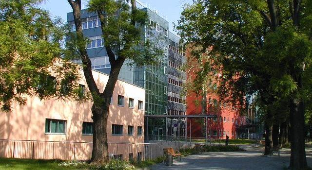 Albert Schweitzer Klinik der GGZ der Stadt Graz
