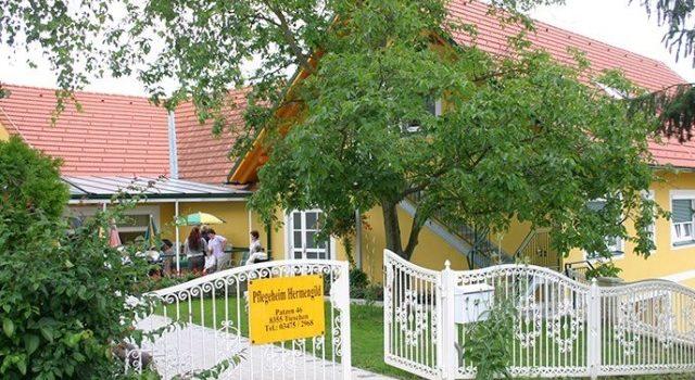 Pflegeheim Hermengild