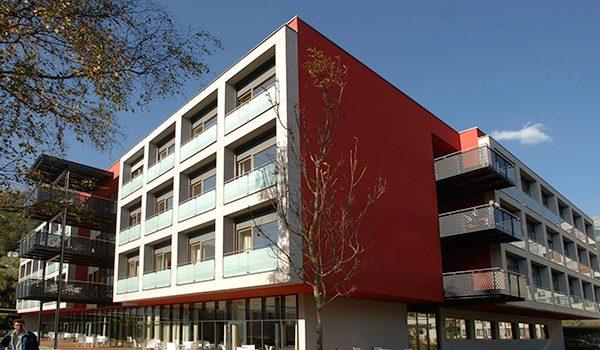 Heim St. Vinzenz der Barmherzigen Schwestern Ibk. GmbH