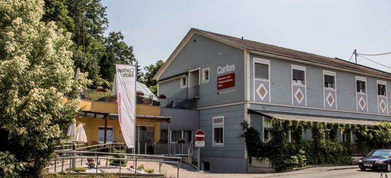 Caritas Pflegewohnhaus Wies