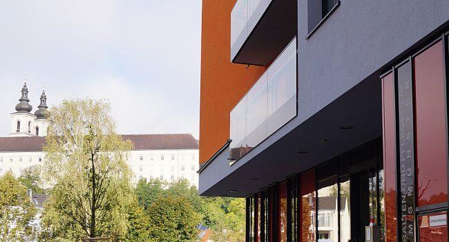 Bezirksaltenheim Kremsmünster