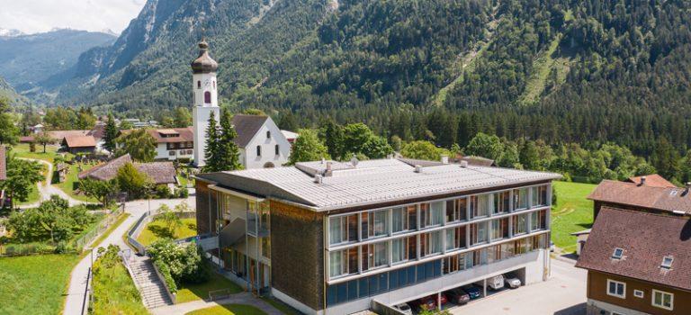 Sozialzentrum Haus Klostertal