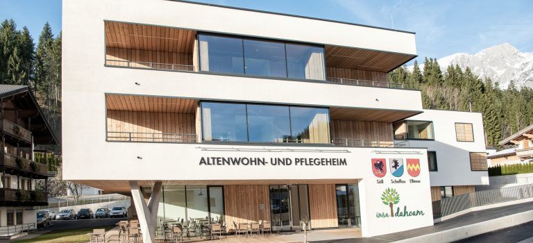 Altenwohn- und Pflegeheim Scheffau