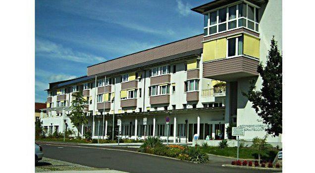 Bezirksseniorenheim Engerwitzdorf