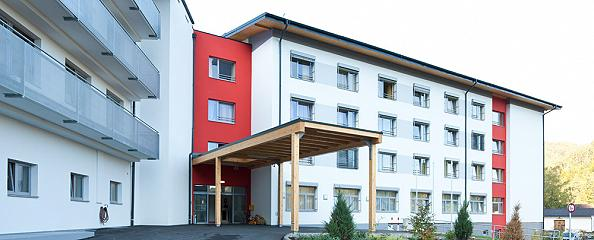 NÖ Pflege- und Betreuungszentrum Gutenstein