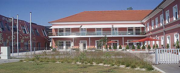 NÖ Pflege- und Betreuungszentrum Hainburg/Donau