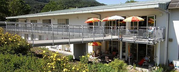 NÖ Pflege- und Betreuungszentrum Hainfeld