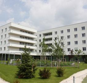 Haus Vogelweide-Laahen