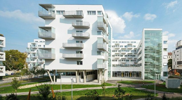 "Kolpinghaus ""Gemeinsam leben"" Wien-Leopoldstadt"